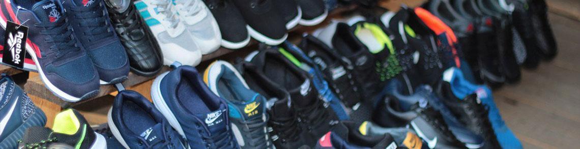 импорт обуви из китая